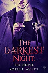 The Darkest Night: An Adult Fairy Tale (Darkest Hour Saga Book 1) (English Edition)