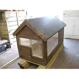 Northumberland Joinery Tortoise House 150x100x100 Northumberland Joinery Tortoise House 150x100x100 51J6eX 7zeL