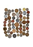 Best GENERIC Germanies - Generic 75 Different Country World Coins, Big Size Review