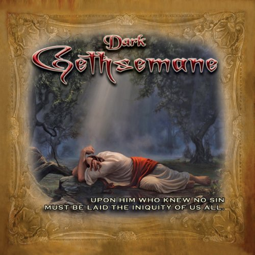 Dark Gethsemane  Audiolibri