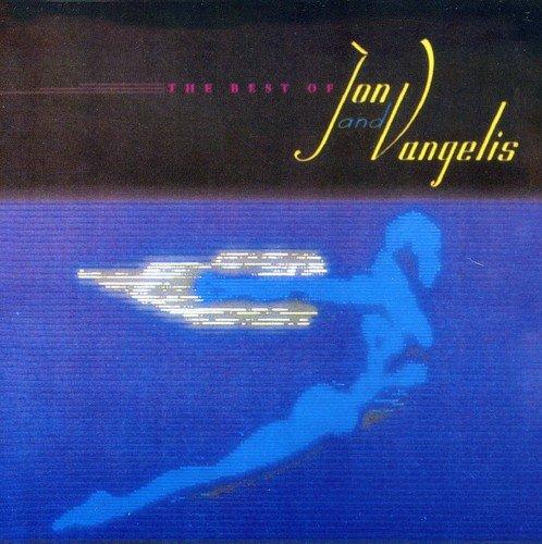 The Best Of Jon & Vangelis Test