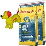 2 x 15 kg Josera SensiPlus + Josera Seppl
