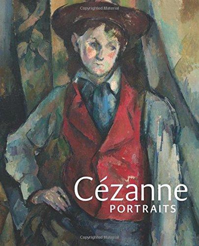 Cezanne Portraits por John Elderfield