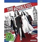 The Royals - Staffel 3
