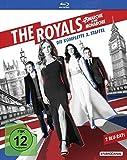 The Royals - Staffel 3 [Blu-ray] -
