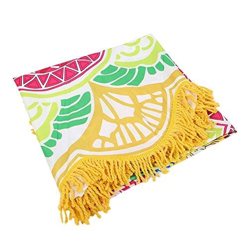 rebuty-microfiber-round-beach-towel-quick-dry-travel-towel-shape-mandala-tapestry-great-for-pool-swi