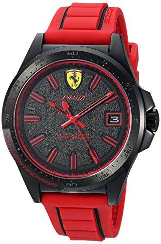 Reloj - Scuderia Ferrari - Para  - 830424