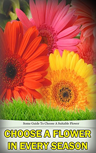 Garden Fencing Designs (Choose a Flower in Every Season : Some Guide to Choose a Suitable Flower (English Edition))