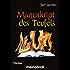 Manuskript des Teufels: Eifel-Thriller