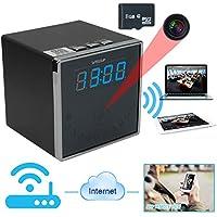 WISEUP 8GB 1920x1080P HD Wifi Rete Microcamere