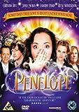Penelope [DVD] [2007]