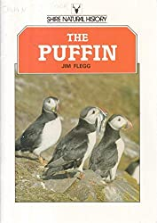 The Puffin (Shire Natural History)