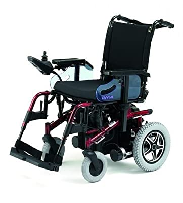 Shoprider Marbella Electric Wheelchair Powerchair