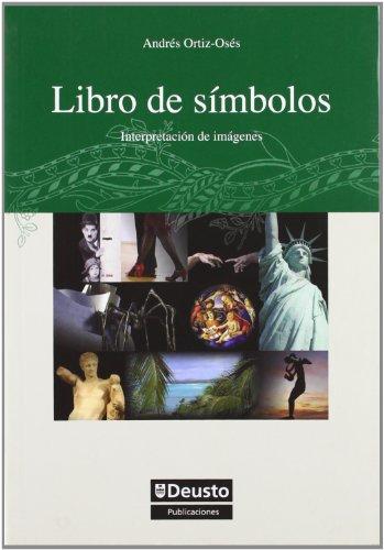 Portada del libro Libro De Simbolos (Filosofía)