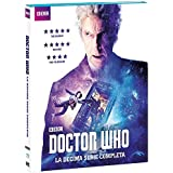Doctor Who Stagione 10 New Edition