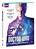 Doctor Who Stagione 10 New Edition (5 Blu-Ray)