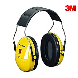 3m Peltor Optime I Ear Muffs H510a