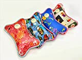 #9: Varshine Premium Electric Heat Bag Hot Gel Bottle Pouch Massager Warm for Winter Aches reliever Rectangle Shaped for Full Body Pain Relief G-306
