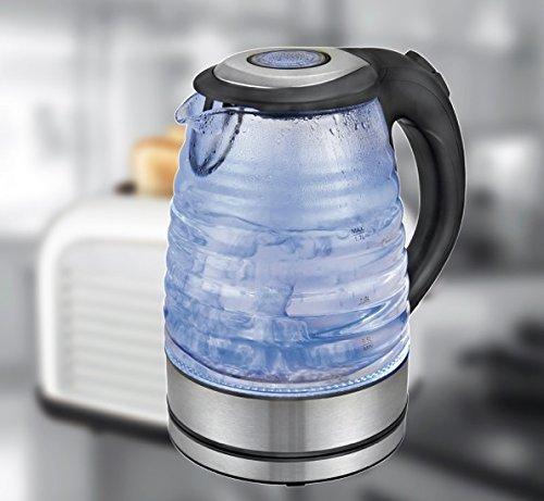 Visicook Beehive Glass Jug Kettle - WKG 76