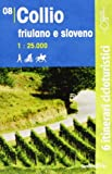 Collio friuliano e sloveno