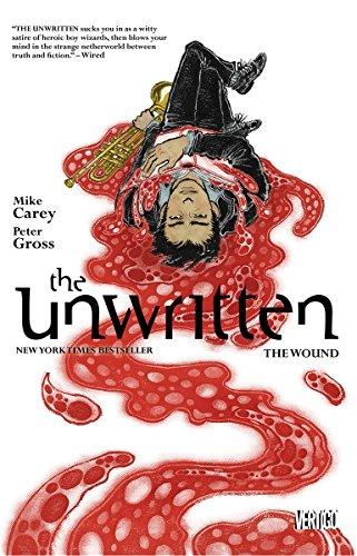 Unwritten - Volume 7 (Batman)