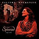Spiorad by Mackenzie, Talitha (1996-09-24)
