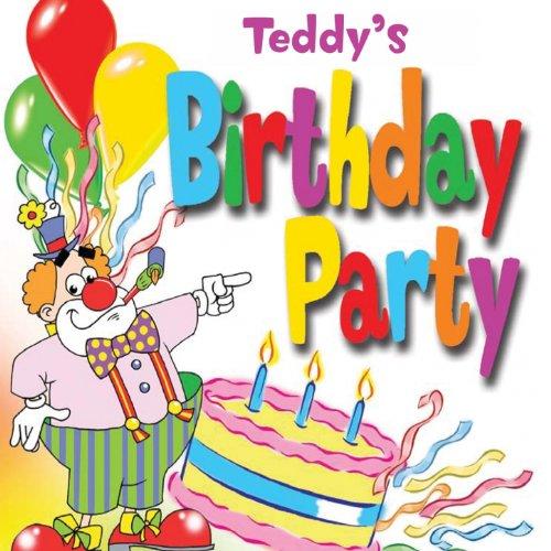 teddys-birthday-party