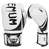 Venum Erwachsene Boxhandschuhe Challenger 2.0, Weiß, 14 oz, EU-VENUM-1108 - Venum