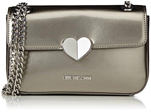 love-moschino-moschino-borse-a-spalla-donna-silber-silver-6x15x24-cm-b-x-h-t