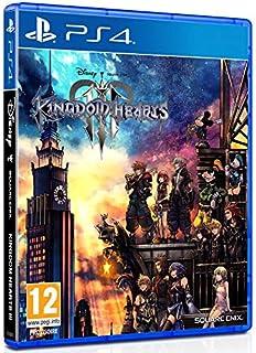 Kingdom Hearts 3 (B07DPJCP9S) | Amazon Products