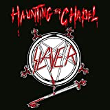 Slayer: Haunting the Chapel [Vinyl LP] (Vinyl)