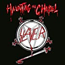 Haunting the Chapel [Vinyl LP]