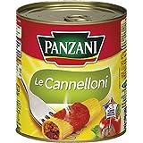 Panzani canneloni pur boeuf 4/4 800g (Prix Par Unité) Envoi Rapide Et Soignée