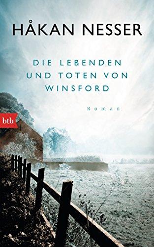 Die Lebenden und Toten von Winsford: Roman: Alle Infos bei Amazon