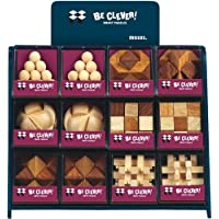 Moses 92051 Be clever! Smart Puzzles Natur