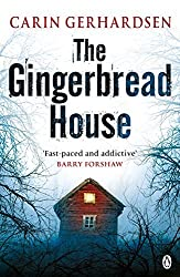 The Gingerbread House: Hammarby Book 1 by Carin Gerhardsen (5-Dec-2013) Paperback