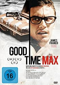 Good Time Max [2 DVDs]