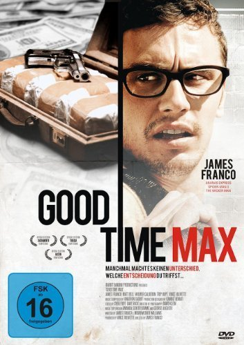 Bild von Good Time Max [2 DVDs]