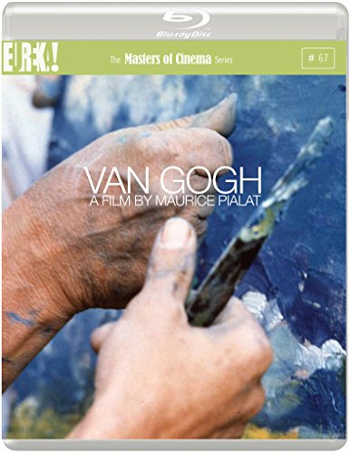 Van Gogh (Masters of Cinema) (Blu-ray)