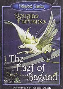 The Thief Of Bagdad [1924] [DVD]
