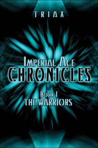Imperial Ace Chronicles Book 1 Cover Image