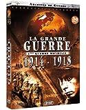 La Grande Guerre 1914 - 1918 (2 DVD) Archives de Guerre