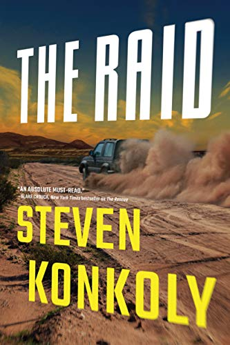 The Raid (Ryan Decker Book 2) (English Edition)