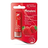 Himalaya Herbals Strawberry Shine Lip Ca...