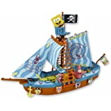 Bob Esponja - Barco Pirata (Simba) 9499928