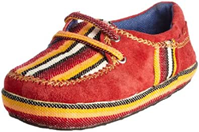Sole Rebels Women's Class Act Red Casual Lace Up clsact_lup-wmns_29 4.5 UK