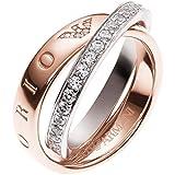 Emporio Armani EG3123 Damen Ring St...