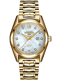 Roamer Womens Watch 203844 48 19 20