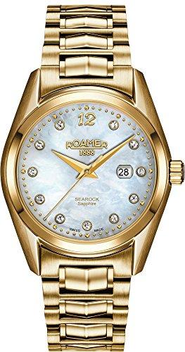 Roamer de Mujer Reloj de Pulsera 203844481920