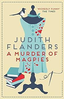 A Murder of Magpies par [Flanders, Judith]